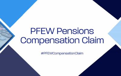 PFEW to launch Compensation Claim against Government