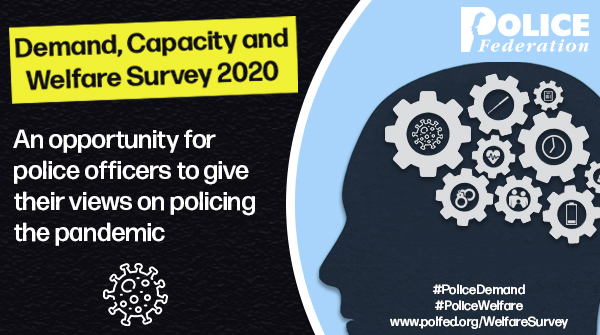 PFEW launches Demand Capacity & Welfare survey
