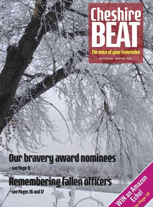 Cheshire Beat Winter 2020 – Now Available