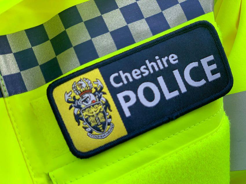 Jamie Thompson Cheshire Police Federation