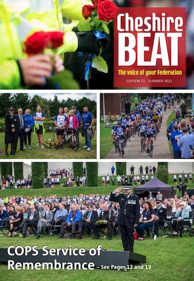 Cheshire Beat Summer 2020